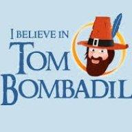 Tom Bombadil