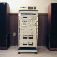 Retro's Pioneer SPEC System with AR-9 Speakers