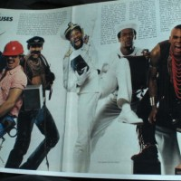 "Martin Speakers USA Playboy article ""PINT-SIZED POWERHOUSES"""